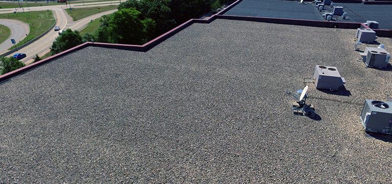 AMC Desert Star Cinema new roofing